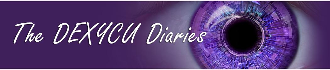 The DEXYCU Diaries