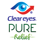 Clear Eyes Pure Relief