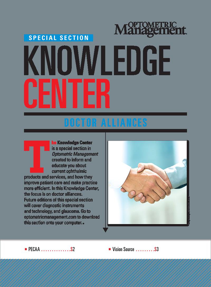 Doctor Alliances