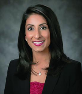 Preeya K. Gupta, MD