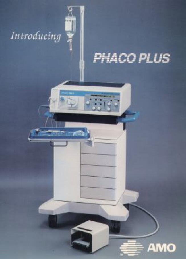 Phaco Plus