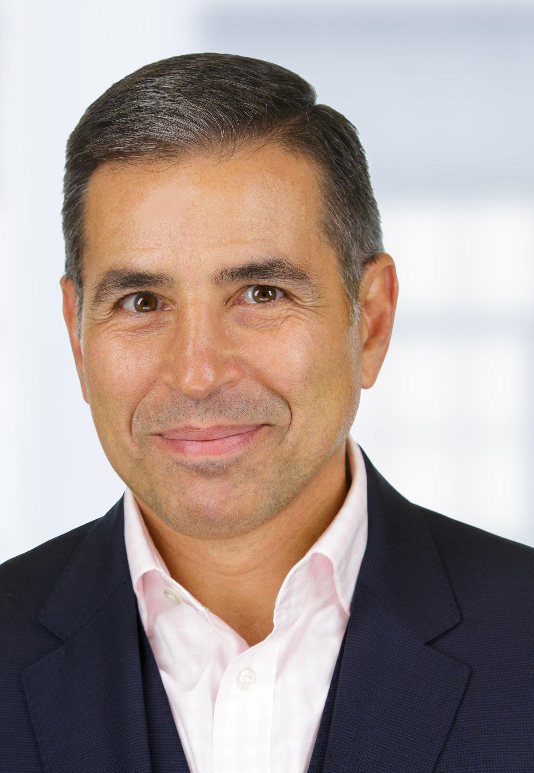 John Rumpakis, OD, MBA
