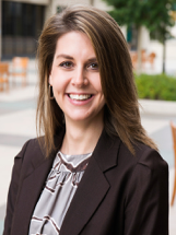 Jillian F. (Meadows) Ziemanski, OD, MS, FAAO