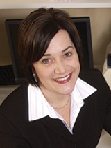 Kelly Nichols OD, MPH, PhD