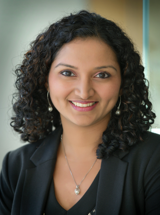 Sruthi Srinivasan, PhD, BS Optom, FAAO