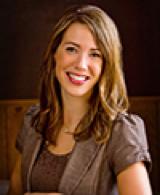 Gina M. Wesley OD, MS, FAAO