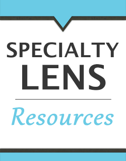Specialty Lens Resources