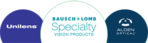 Bausch + Lomb, Unilens, Alden optical