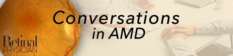 Conversations in AMD Subscribe Now!