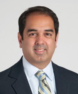 Dr. Rishi P. Singh MD