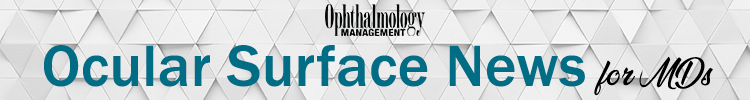 Ocular Surface News for MDs