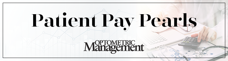 Patient Pay Pearls Subscribe Now!